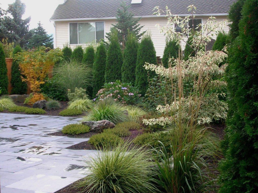 Garden and Landscape Planning Design Seattle WA